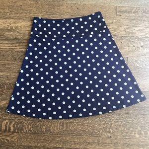 Cute Louis Lucy polka dot skirt